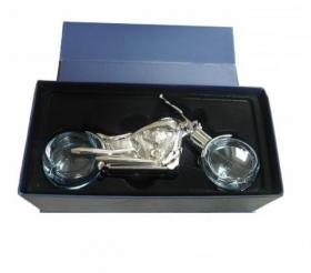 motorkářský parfém