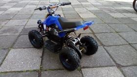 dětská elektrická čtyřkolka Python Racer 800W