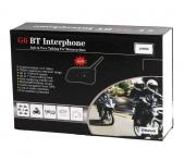Bluetooth handsfree headset G6BT (SADA PRO 2 HELMY)