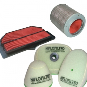 vzduchový filtr Hiflo HFA1109