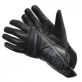 dámské rukavice na motorku Roleff Stuttgart