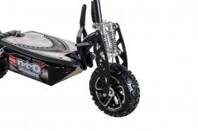 elektrická koloběžka 48V Nitro Scooters CRUISER 1900 PLUS Li-Ion