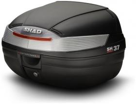 moto kufr Shad SH37