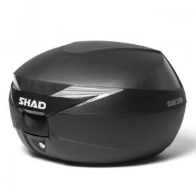 moto kufr Shad SH39 černý