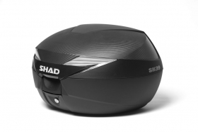moto kufr Shad SH39 carbon