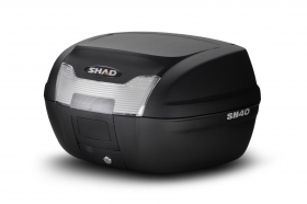moto kufr Shad SH40