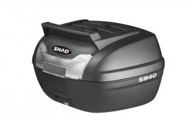 moto kufr Shad SH40 cargo
