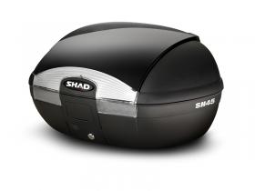 moto kufr Shad SH45