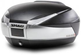 moto kufr Shad SH48 titan
