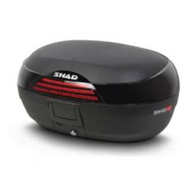 moto kufr Shad SH46