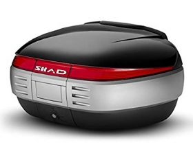 moto kufr Shad SH50