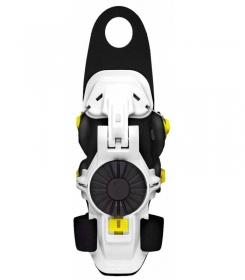 ortéza na zápěstí Mobius X8 bílá/žlutá