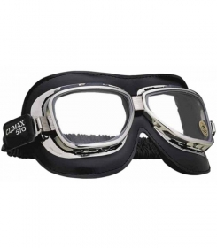 moto brýle Climax Vintage 510