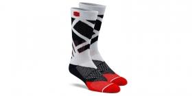dlouhé ponožky 100% Rift šedá