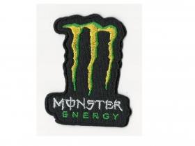 nášivka Monster