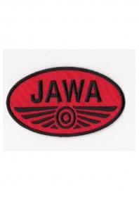 nášivka Jawa