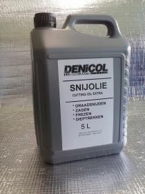 řezný olej Denicol CUTTING OIL EXTRA - 1l