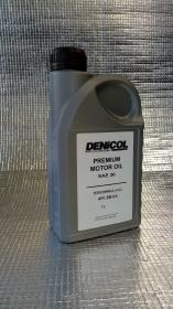 motorový olej Denicol PREMIUM OIL SAE 30 - 1l