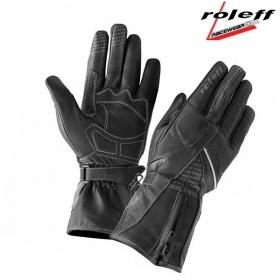 dámské rukavice na motorku Roleff Mannheim
