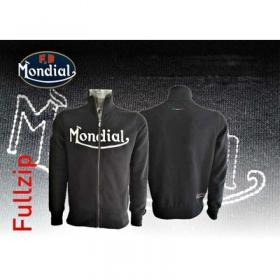 příslušenství - mikina F.B Mondial