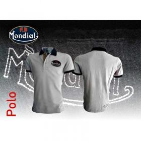 příslušenství - triko polo F.B Mondial