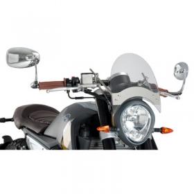 příslušenství - plexi Roadster pro F.B Mondial HPS