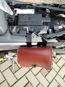 příslušenství - boční brašna pro motocykly F.B Mondial HPS černá