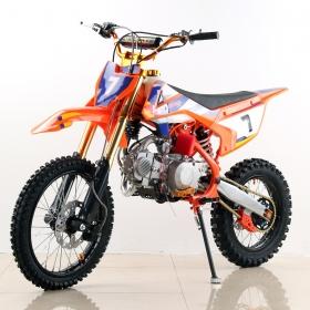 pitbike Mini Rocket KTX 140