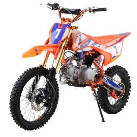 pitbike Mini Rocket KTX 125