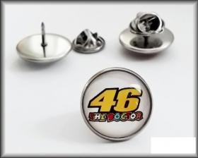 odznáček Rossi 46