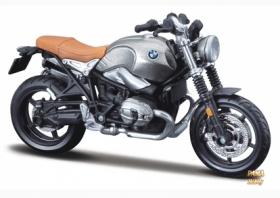 model BMW R Nine T Scrambler