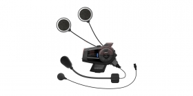Bluetooth handsfree headset Sena 10C EVO s integrovanou 4K kamerou