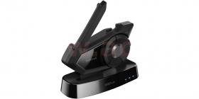 Bluetooth handsfree headset Sena 30K + Wifi dokovací stanice