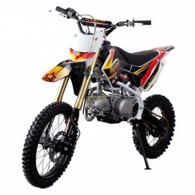 pitbike Mini Rocket CRF110 125ccm