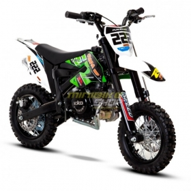 pitbike Mini Rocket TRO 50 4T