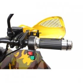 dětská elektrická čtyřkolka Warrior XL 1500W