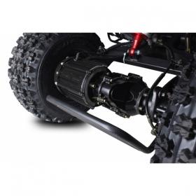 dětská elektrická čtyřkolka Warrior XL 1500W Deluxe