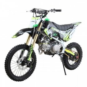 pitbike Mini Rocket Daemon 140