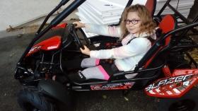 dětská buggy Mini Rocket GT80 Blazer 200ccm
