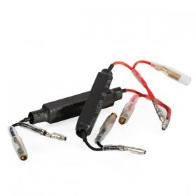 rezistor/odpor blinkrů z 10W