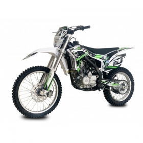 pitbike Mini Rocket 250RX