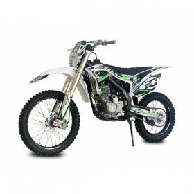 pitbike Mini Rocket 250RX Deluxe