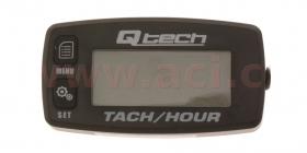 multifunkční měřič otáček motoru a motohodin Q-Tech