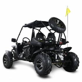 dětská buggy Mini Rocket Cheetah 200X
