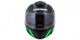 integrální přilba Cassida Integral GT 2.0 Reptyl černá/zelená/bílá