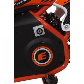 dětská elektrická motorka Mini Rocket Viper 1000W oranžová