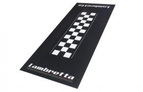 koberec pod motorku Lambretta