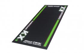 koberec pod motorku Kawasaki KX