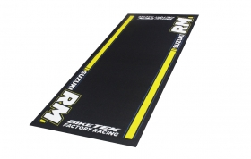 koberec pod motorku Suzuki RM
