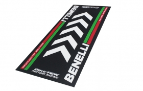 koberec pod motorku Benelli